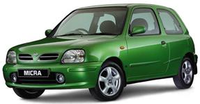 Micra K11c [1997 - 2003]