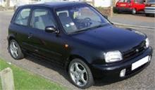Micra K11 [1992 - 1997]