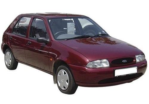Fiesta Mk4  [1995-1999]