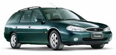 Mondeo Mk2 [1993-2000]