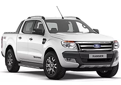 Ranger [2011 -]