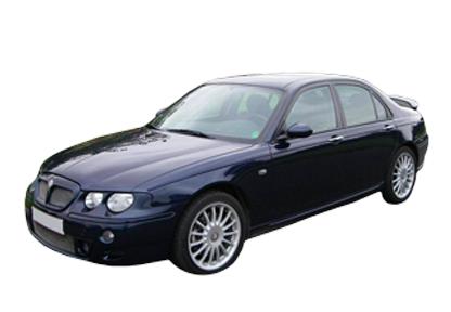 ZT Facelift [2004 - 2005]