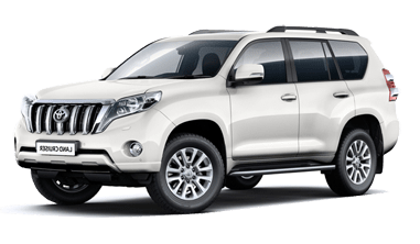 Land Cruiser 150 Prado [2009 >]