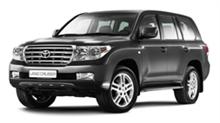 Land Cruiser 200 V8 [2008 -2011]