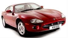XK8/XKR Coupe [1996 - 2005]
