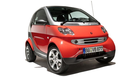 Smart City Coupé  [2000-2004]