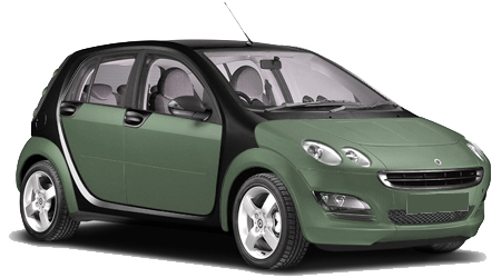 Forfour [2004 - 2006]