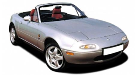 MX-5 (NA) [1989 - 1998]