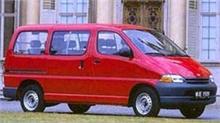 Hiace [1999 - 2005]