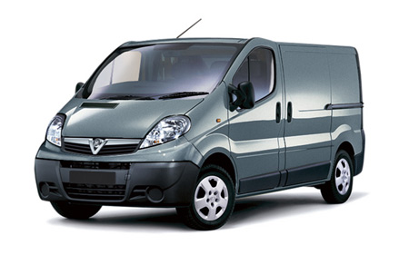 Vivaro 2nd gen phase 3 [2011 - 2014]