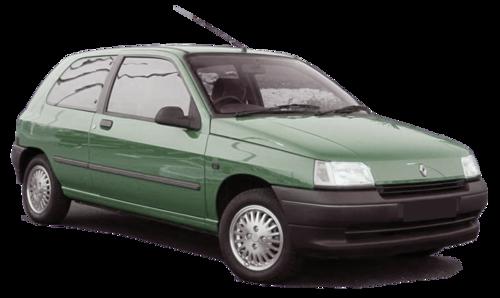 Clio I [1990 - 1998]