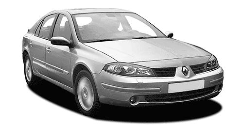 Laguna II Facelift [2005 - 2007]