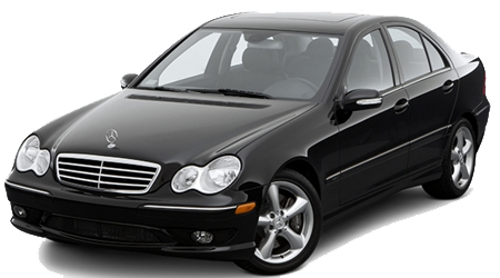 C-Class (W203) facelift [2004 - 2007]