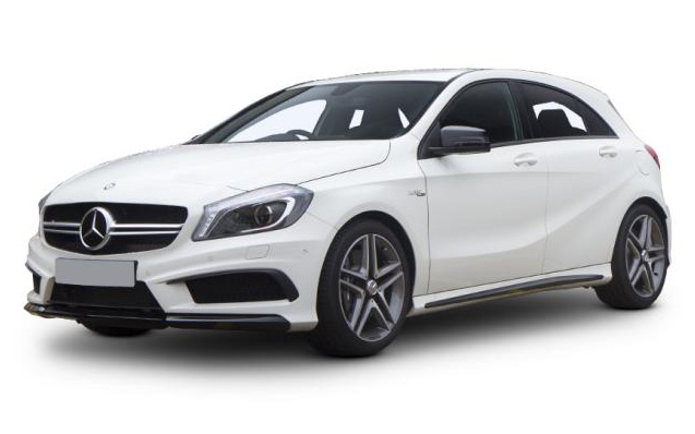 A-Class (W176) [2012 - 2018]