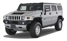H2 Facelift [2008 - 2009]