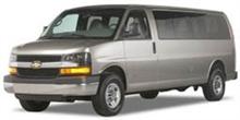 Express [2003 - 2006]