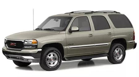 Yukon  [2003 - 2006]