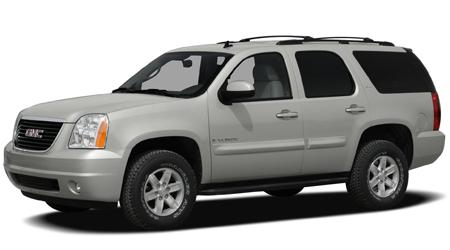 Yukon 3rd Gen [2007 - 2014]
