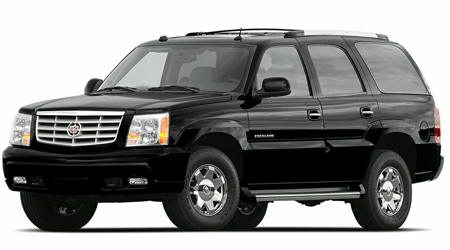 Escalade GMT800 [2003 - 2006]