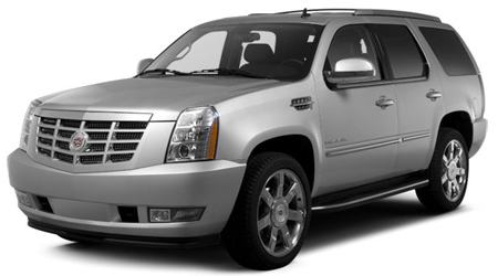 Escalade GMT900 [2007 >]