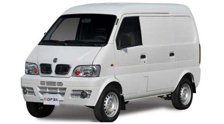 Minivan [2011 >]