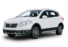 SX4 S-Cross [2013 >]