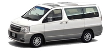 Elgrand E50 [1997 - 2002]