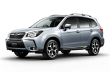 Forester 4th Gen [2013 -2018]