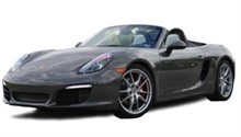 Boxster (981) [2012 >]