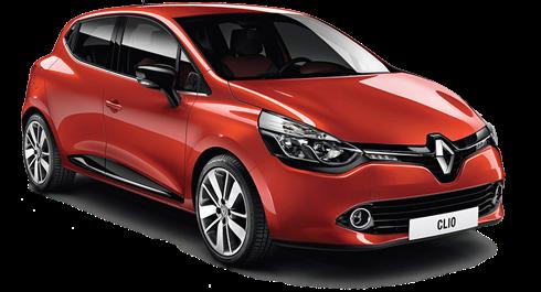 Clio IV [2012 - 2019]