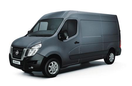 NV400 [2011 - 2020]