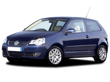 Polo Mk IV facelift [2005 - 2009]
