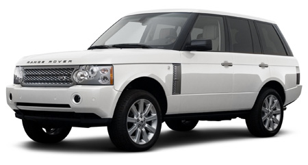 Range Rover III (L322/Vogue) facelift [2011 - 2012]