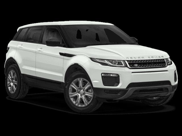 Range Rover Evoque (L551) [2018 >]