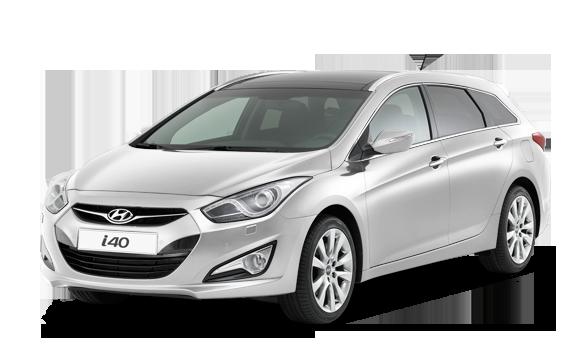 i40 Facelift [2016 - 2019]