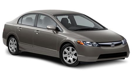 Civic Hybrid Saloon 2nd gen [2006 - 2011]
