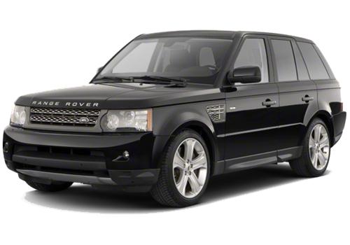 Range Rover Sport (L320 Facelift)  [2010 - 2013]