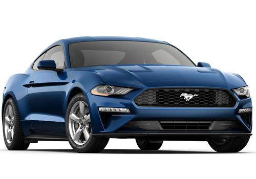 Mustang 6th Gen (S550) [2015 >]