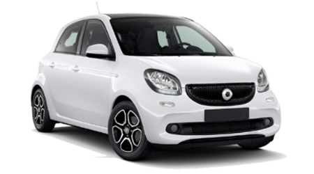 Forfour 2nd Gen (W453) [2014 >]