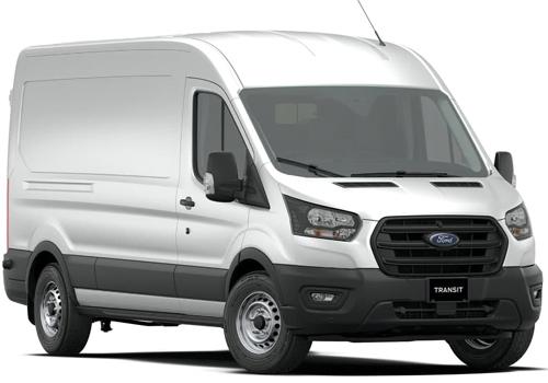 Transit MK8 Facelift [2018 >]