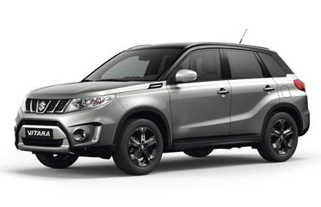 Vitara Mk4 (LY) [2015 - 2019]