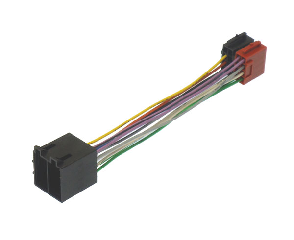 Car Radio ISO lead extension