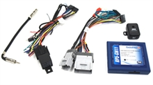 GM 24Pin(00>) Premium Amplifier & SWC interface