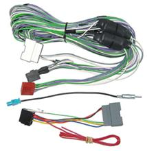 Chrysler/Jeep/Dodge (09>) amplifier bypass