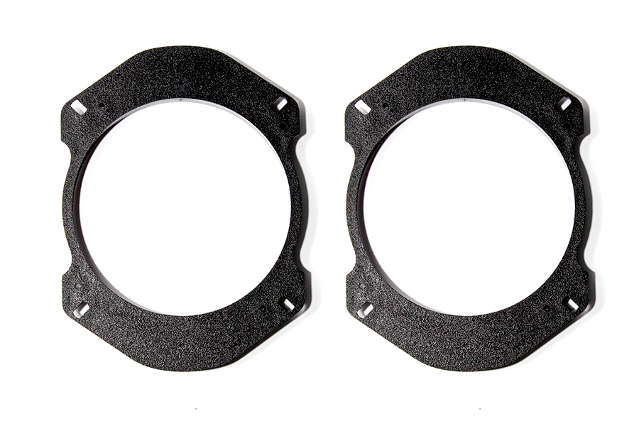 Alfa GTV Speaker Adapter Panels