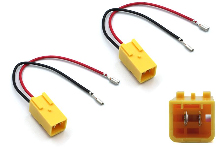 Alfa 145, 146, GTV, 166, Spider Speaker Cable