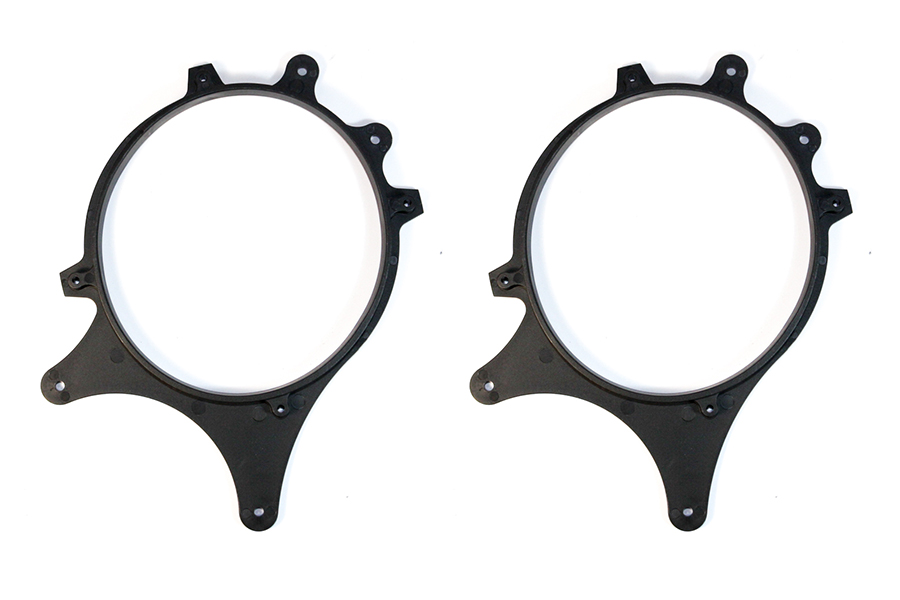 BMW 3 Series E36 Compact Speaker Adapter plates