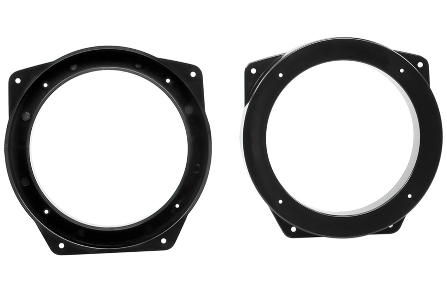 BMW Mini (2000 Onwards) 130mm Speaker Adapter Panels