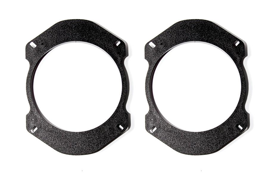 Fiat Multipla Rear Speaker Adapter Panel