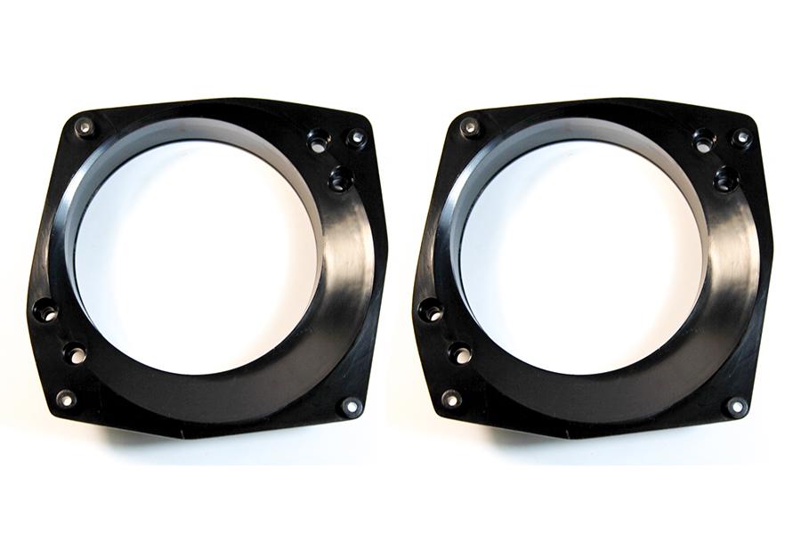 Fiat Punto (99>) Rear Speaker Adapters